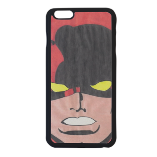 DEVIL 2013 Cover iPhone 6 plus