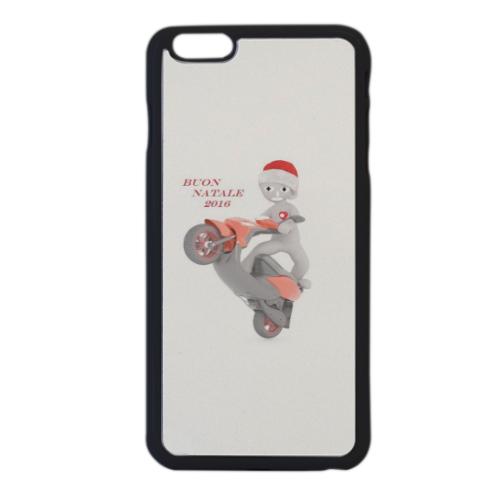 Buon Natale 2016  Cover iPhone 6 plus