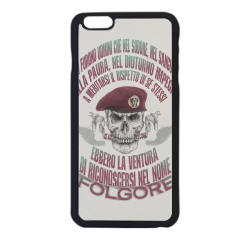 Come Folgore dal cielo Cover iPhone 6 plus