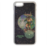 Zodiac Fortune Tau Cover iPhone 6