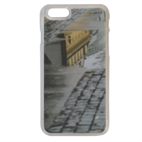 Riflessi urbani Cover iPhone 6