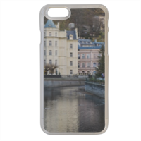 Castello antico Cover iPhone 6
