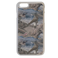 Lyon Rampant Cover Cover iPhone 6