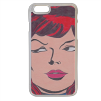 VEDOVA NERA 2014 Cover iPhone 6