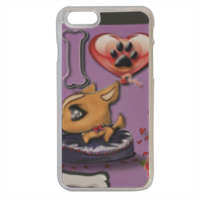 Collana I Love My Dog Cover iPhone 6