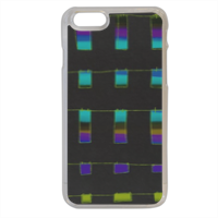 Panni stesi nero Cover iPhone 6