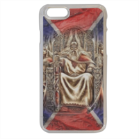 God protects Novorossiya Cover iPhone 6
