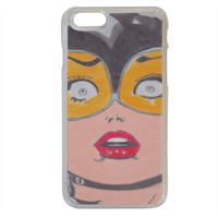 CATWOMAN 2016 Cover iPhone 6