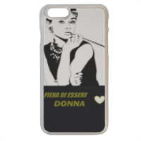 Fiera di essere donna Cover iPhone 6