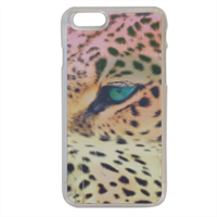 Leopard Cover iPhone 6