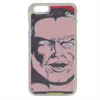 BLACK ADAM Cover iPhone 6