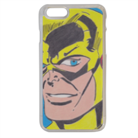 PROFESSOR ZOOM Cover iPhone 6