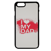 I Love My Dad - Cover iPhone 6