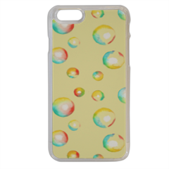 bolle di acquerello Cover iPhone 6