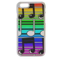 note musicali Cover iPhone 6