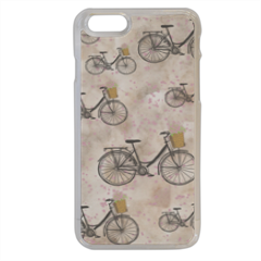 biciclette Cover iPhone 6