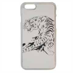 Tigre per cellulari Cover iPhone 6