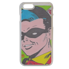 ROBIN 2019 Cover iPhone 6
