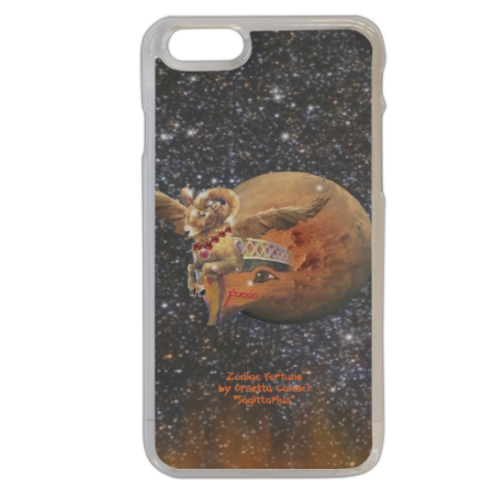 Zodiac Fortune Ari Cover iPhone 6