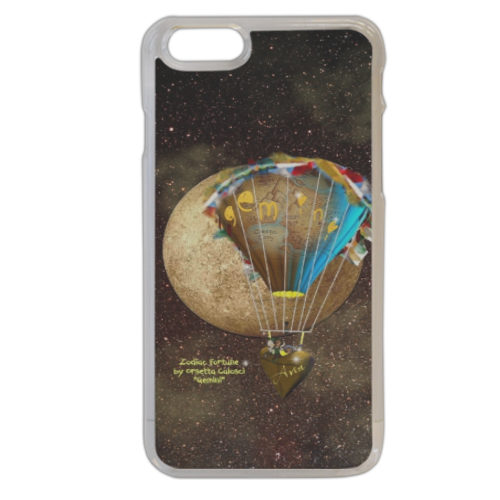 Zodiac Fortune Gem Cover iPhone 6