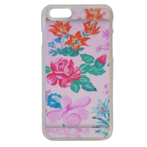 Flowers Cover iPhone 6