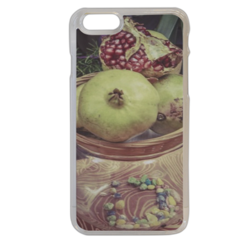 Natura morta Cover iPhone 6