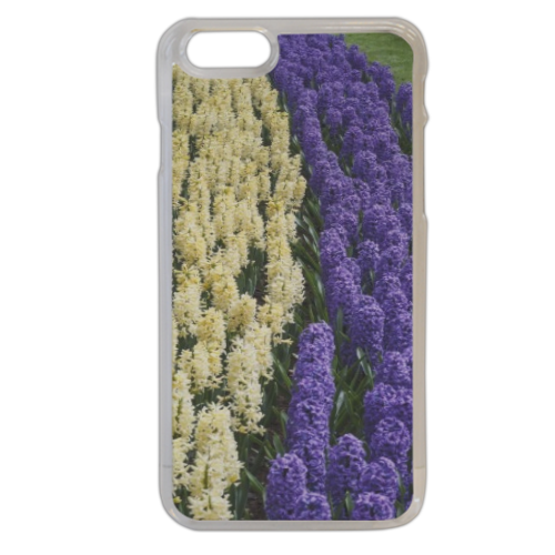 Fiori Cover iPhone 6