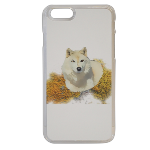 Mon Loup Expecto Patronum Cover iPhone 6