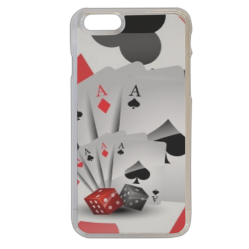 Poker Cover iPhone 6