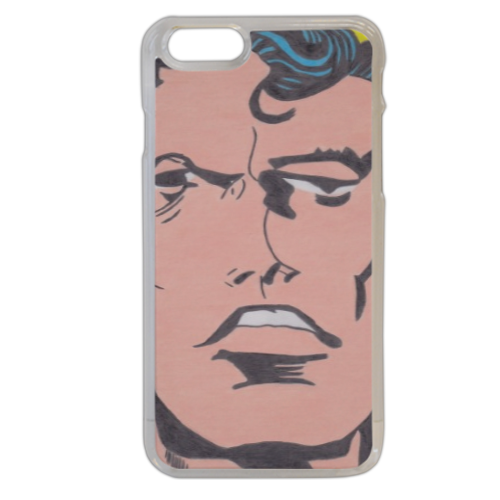 SUPERMAN 2014 Cover iPhone 6
