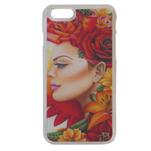 Anthea Cover iPhone 6