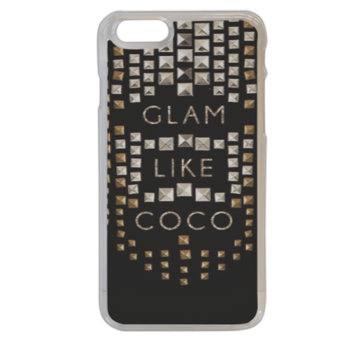 Glam Like Coco Cover iPhone 6