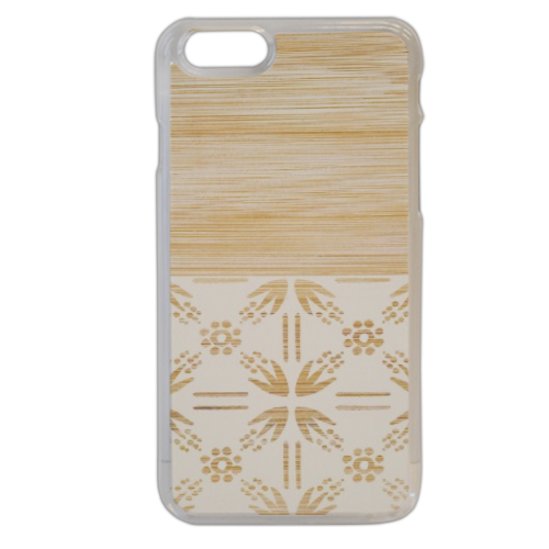 Bamboo and Japan Cover iPhone 6