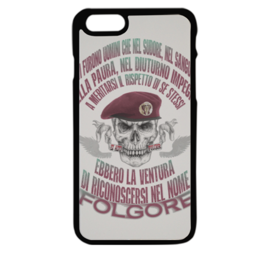 Come Folgore dal cielo Cover iPhone 6