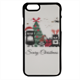 Scary Christmas  Cover iPhone 6