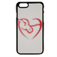 logo Cavallo Cuore Cover iPhone 6