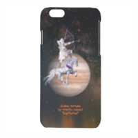 Zodiac Fortune Sgr Cover iPhone 6 stampa 3D