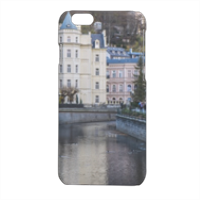 Castello antico Cover iPhone 6 stampa 3D