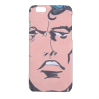 SUPERMAN 2014 Cover iPhone 6 stampa 3D