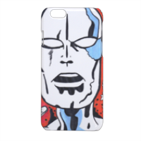 SILVER SURFER 2012 Cover iPhone 6 stampa 3D