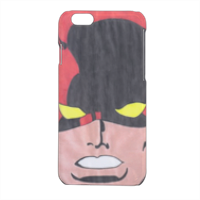 DEVIL 2013 - Cover iPhone 6 stampa 3D
