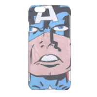 CAPITAN AMERICA 2014 Cover iPhone 6 stampa 3D