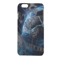 He came from heaven Cover iPhone 6 stampa 3D