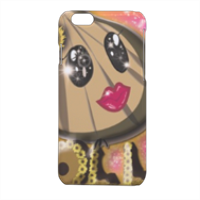 Cipollina Cover iPhone 6 stampa 3D