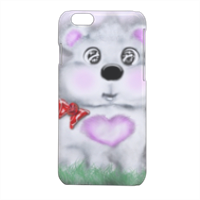 Puffotto Cover iPhone 6 stampa 3D