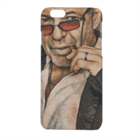 Italian legend Cover iPhone 6 stampa 3D