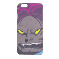 MAN BULL Cover iPhone 6 stampa 3D