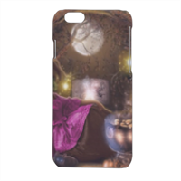 Halloween Cooking Cover iPhone 6 stampa 3D