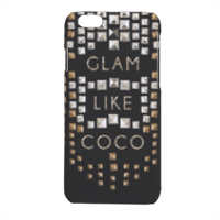 Glam Like Coco Cover iPhone 6 stampa 3D