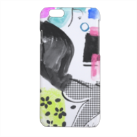 Glamour Cover iPhone 6 stampa 3D